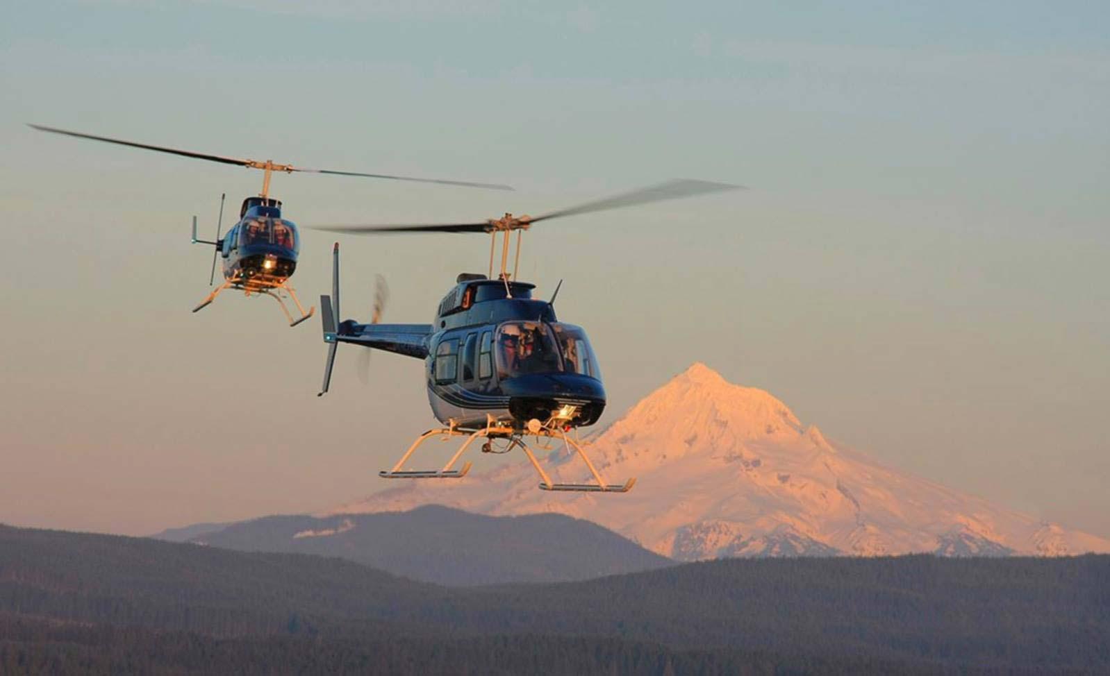 rotorcraft fuel sensors